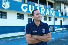 Hudson Coutinho retorna ao Guarani