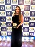 Tabelionato recebe premiação nacional