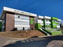 IFSC: Campus Palhoça Bilíngue faz sete anos