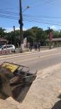 Prefeitura lança programa Calçada Livre