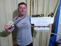 Tocha conquista 28º título estadual