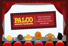 Palco ViaCatarina: teatro gratuito no sábado (14)