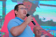 Jornal Palhocense entrevista Eduardo Freccia