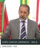 Bala quer combater os caramujos africanos