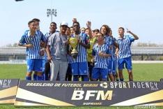 BRASILEIRO MIRIM
