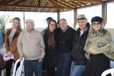 InterAção reúne a família Mattos