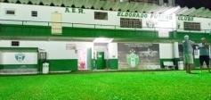 Eldorado Futebol Clube comemora 40 anos