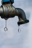O eterno problema da falta de água no Sul