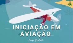 Senai promove curso gratuito: Iniciação à Aviação