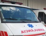 Ministério da Saúde libera ambulância pro Samu