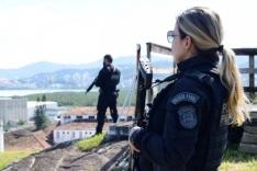 Governador sanciona lei que cria nova Polícia Penal e o Estatuto que a rege