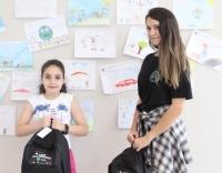 Estudantes são premiados em concurso da CDL