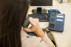 Palhoça moderniza telefonia e economiza recursos