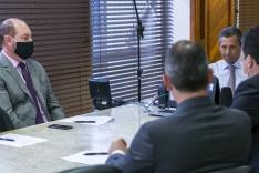 Ciclone: Alesc doa R$ 30 milhões ao Executivo