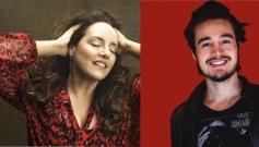 Ana Carolina e Tiago Iorc na mesma noite